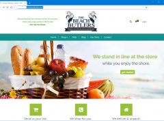 cheap ecommerce sites and woo commerce website designs